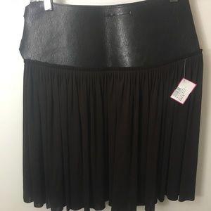 Jean Paul Gaultier Skirts - Jean Paul Gaultier mini skirt